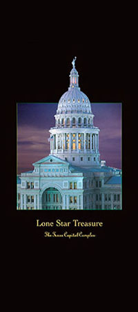 Lone Star Treasure: The Texas Capitol Complex